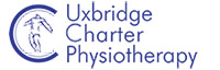 Uxbridge Charter Physiotherapy logo